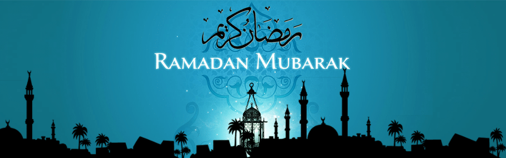 Bon ramadan 2015